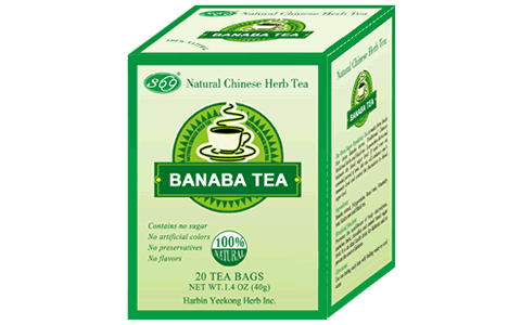 Banaba herbal medicine for diabetes control
